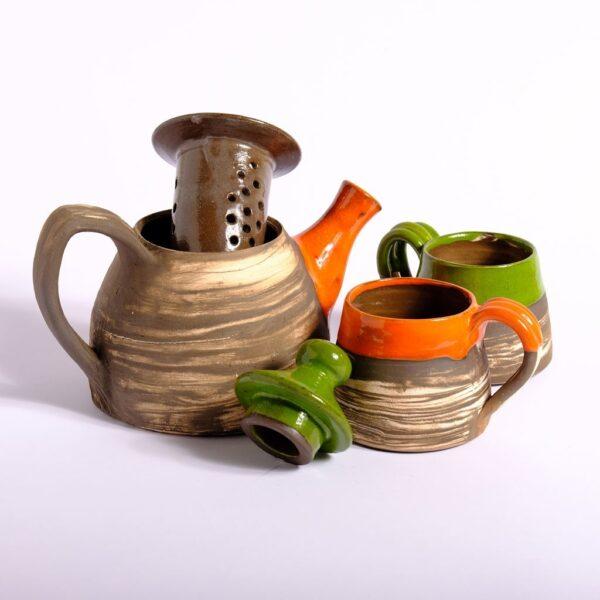 Çay Seti