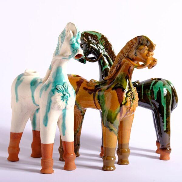 Geleneksel Çanakkale Atı
