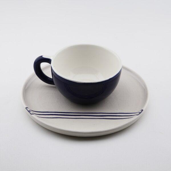 Latte Kahve Fincanı Takımı